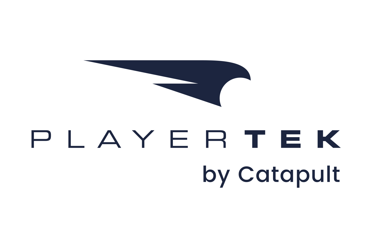 PLAYERTEK Catapult logo Original