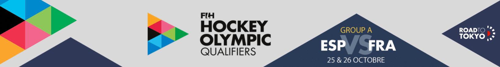 FIH Hockey Olympic Qualifiers