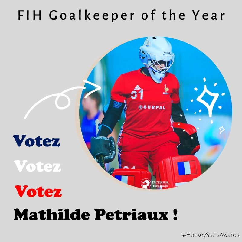 FIH Goalkeeper of the Year