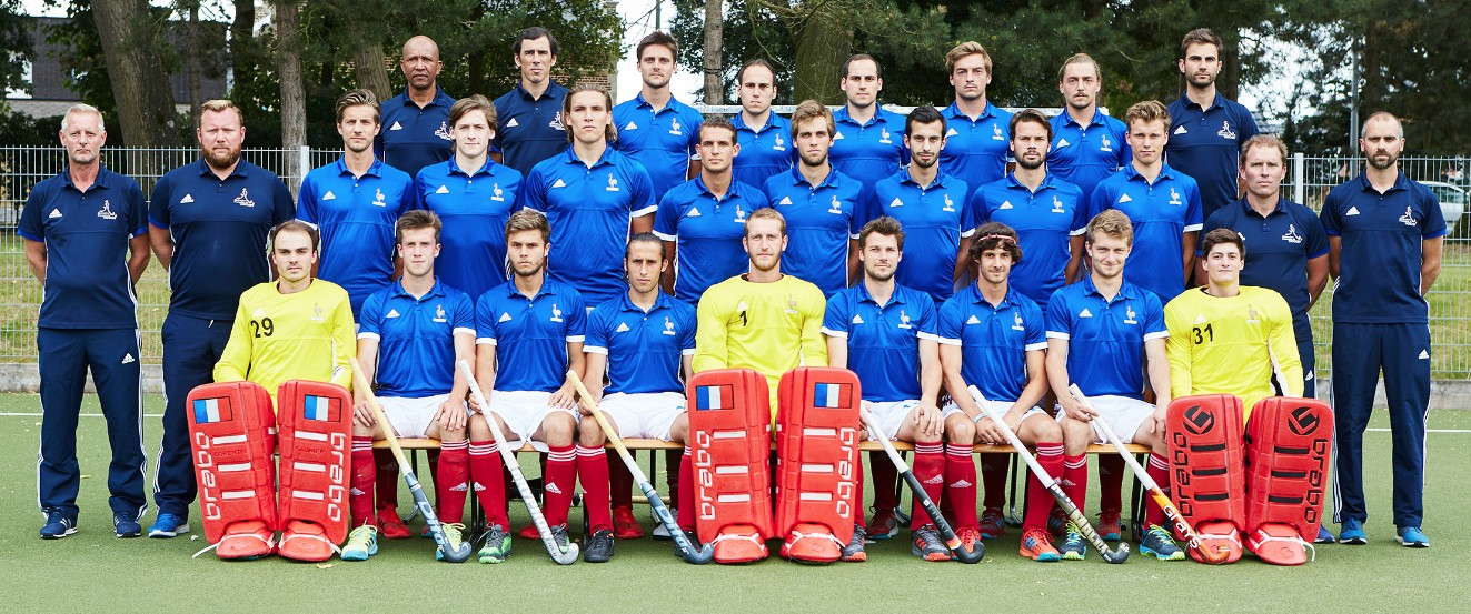 EDF A hockey World Cup