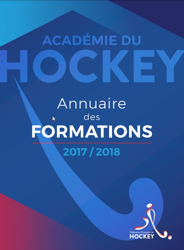 Annuaire des Formations