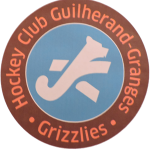 HOCKEY CLUB GUILHERAND GRANGES GRIZZLIES 150x150