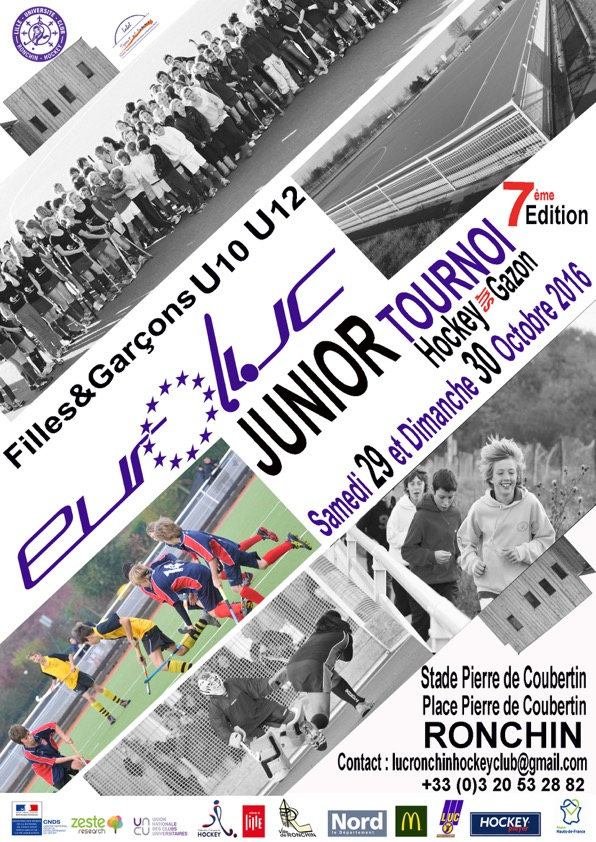 EUROLUC JUNIOR 2016