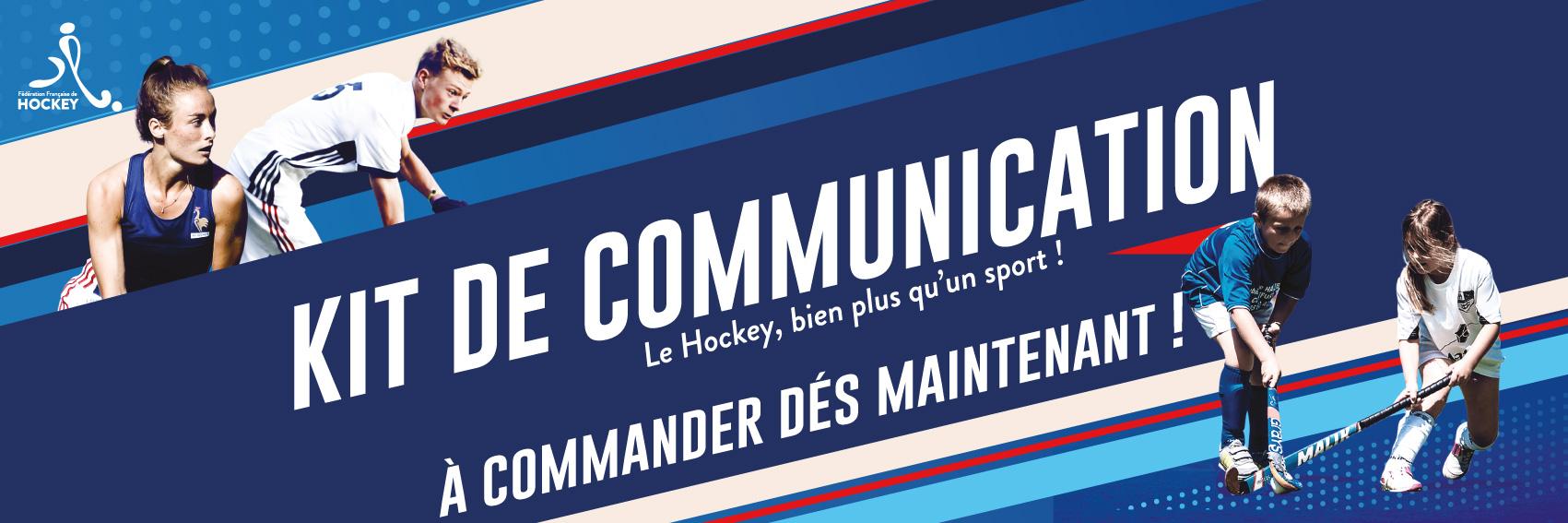 Kit de communication 2021