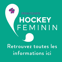 Printemps du hockey féminin