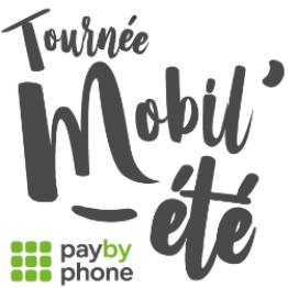 Tournée Mobil'été