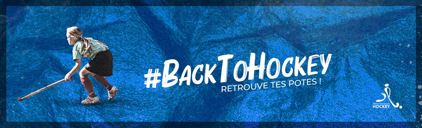 #BackToHockey