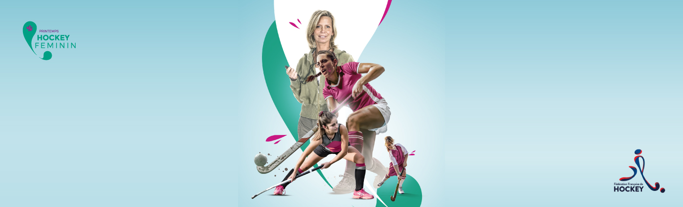 Lancement du Printemps du Hockey Féminin 2021