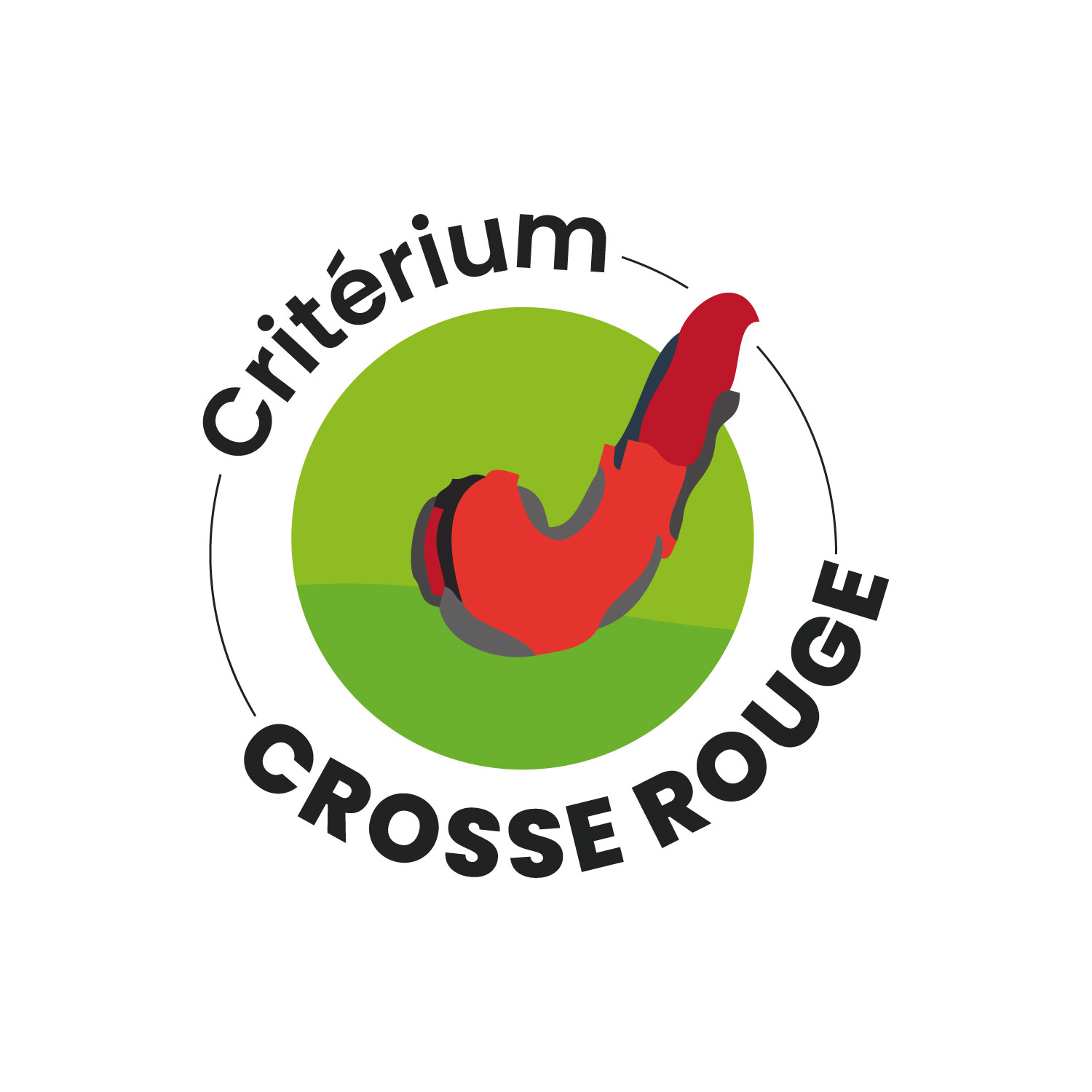 logo criteriuem crosserouge